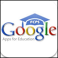 FCPS Google Apps icon