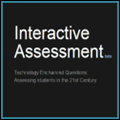 Interactive assessment icon