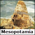 Mesopotamia icon