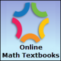 Math Online Textbooks
