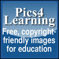 Pics4Learning icon