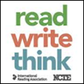 Read Write Think icon