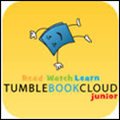 Tumblebook Cloud Junior icon