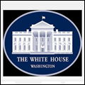 The White House icon